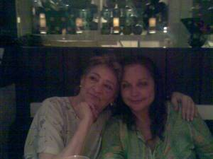 Pilita y yo