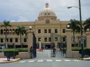 Palacio Nacional, Santo Domingo, República Dominicana