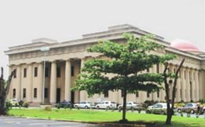Palacio de Bellas Artes, Santo Domingo