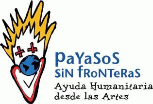 payasos sin fronteras a237da trujillo