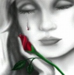 Se me murió mi rosa...