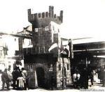 Falla Mercat Russafa, 1900