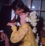Primera boda con Richard Burton, 1964