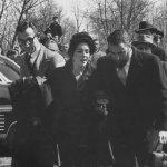 Funeral de Mike Todd