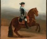 Manuel Godoy, pintura de Goya