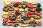 Algunas variedades del tubérculo