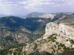 Vistas al Valle de Guadalentín