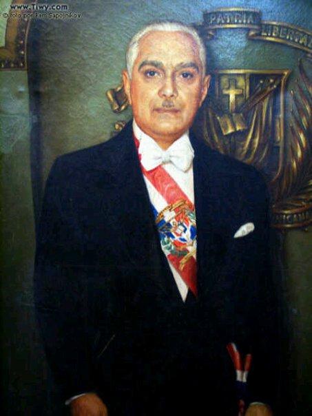 Mario Balaguer Despidiendo El Dia