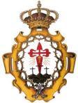 Escudo de la Cofradía del Rocío