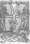 Instrumentos de tortura de la Santa Inquisición