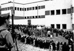 Procesión del Corpus del 1939, en la Prisión de Ventas de Madrid, según el libro de la agrupación Memoriaren Bideak, Trabajos Forzados