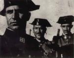Se ha denunciado, en distintas ocasiones, que la Guardia Civil mató a inocentes, durante la dictadura, y los hizo pasar por antifranquistas para lograr ascensos