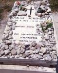 Tumba de Schlinder