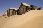 Kolmanskpok, Namibia