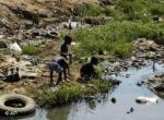 El agua contaminada es una de las principales fuente de transmisión de enfermedades