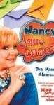 Nancy Alvarez es faro colectivo de orientación