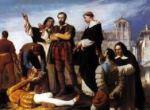 El 23 de abril se celebra la fiesta de Castilla y León recordando la sublevación de los comuneros castellanos contra el Rey  Carlos I de España que tuvo lugar en el año 1521.