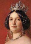 Reina Isabel II de España
