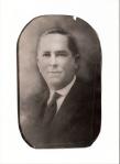 Pedro Adolfo Ricart, el padre de mi madre, y opositor de Trujillo