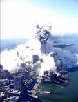 Atentado contra las Torres Gemelas de Nueva York