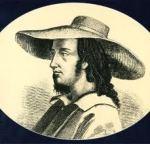 Tadeo Javier Peregrino Haenke
