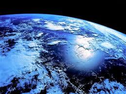 La Tierra, nuestro Planeta Azul
