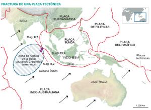 """Mapa publicado en """"El País"""" el 3 de octubre de 2012"""