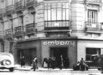 """Embassy"""
