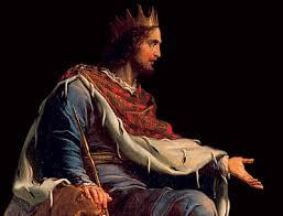 el rey salomon